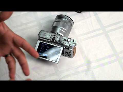 Fuji Guys - Fujifilm X-A2 - Top Features