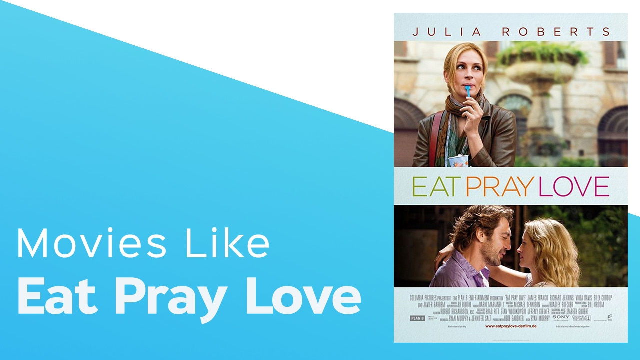 film review eat pray love Film eat, pray, love, we have recently watched, is rather difficult, because it belongs to such group of films that are based on the plot of the book and eat, pray, love review i first saw eat, pray, love in my school bookstore it was a decision between that and black women rights by kristal zook.