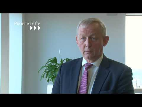 Douglas Edwards, Head of International Institutional Business at KGAL Capital