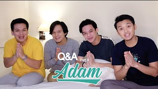 QNA ADAM PART 2