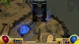 Video How to Make Currency Using Chaos/Regal Orb Recipes at Start of Leagues! - Demi 'Splains download MP3, 3GP, MP4, WEBM, AVI, FLV April 2018