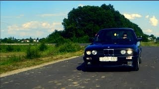 BMW E30: Android Porn Teaser Movie (Full HD) Thumbnail