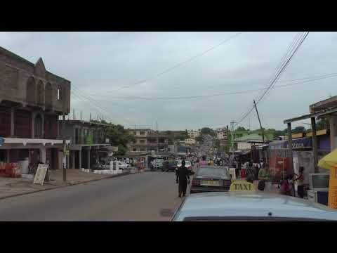 ✌Beautiful African market ✌