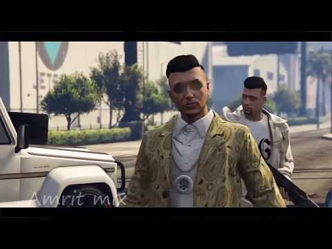 Uchiyaan Gallan | Remix | Gta 5 | Bass Dhol Boosted | With Amrit mix