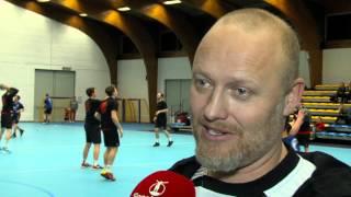 Coach Uilenspiegel na verlies tegen DHW United Antwerpen