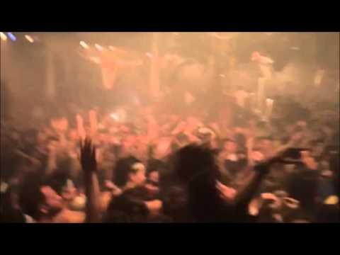 David Guetta Fuck Me I'm Famous Party Pacha | İbiza, Temmuz 2015