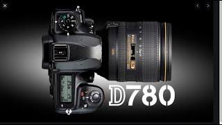 Nikon D780 AutoFocus - how to …