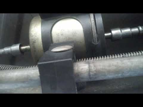 98 ford explorer 4.0 fuel filter replace - youtube  youtube