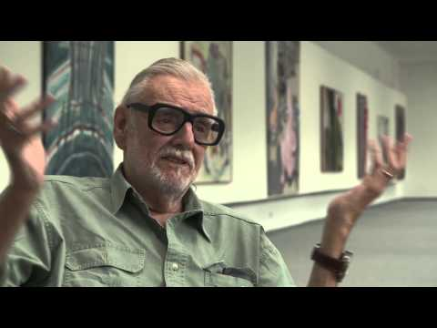 Interview with George A. Romero / Rozhovor s Georgem A. Romerem