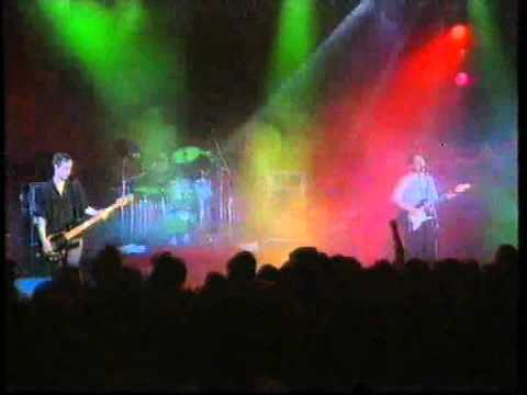 Kingmaker - When Lucy's Down (live 92)