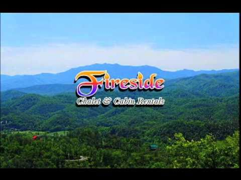 Fireside Chalet And Cabin Rentals In Pigeon Forge Gatlinburg