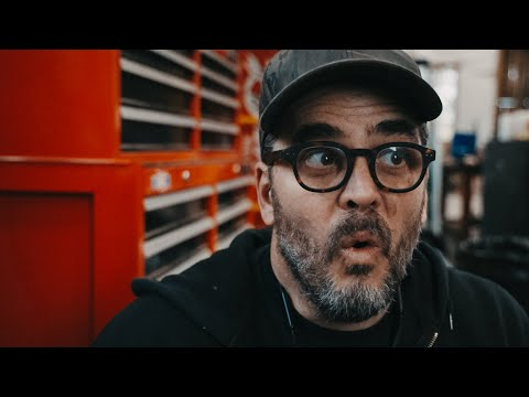 You actually don't know Jimmy Diresta