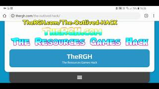 The Outlived HACK ✅ How To Hack The Outlived HACK Gold and ENERGY