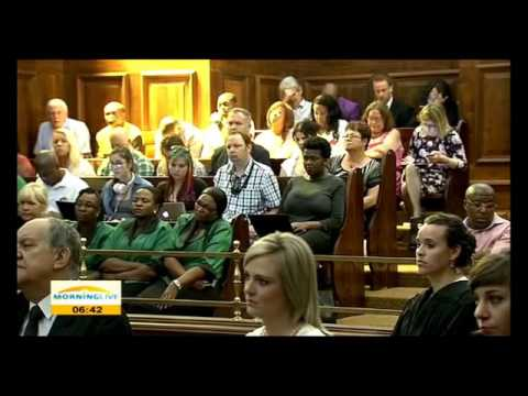 Michael Motsoeneng Bill unpacks Pistorius' case & SCA judgement