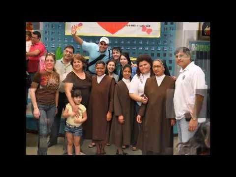 Operacion Navidad 2010 del Maracaibo Country Club - Parte 2 - MCC