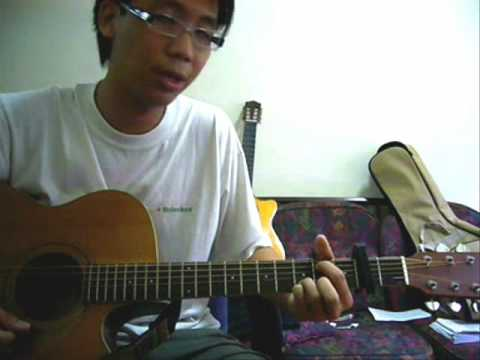 One Pure and Holy Passion Instructional - Passion Worship Band (Daniel Choo)