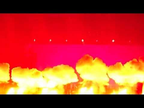 Maior empolgação geral, mudanças no setlist e fogos em Live and Let Die marcaram segunda noite de Paul McCartney em São Paulo