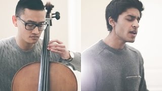 """Into the West"" / Hobbit Theme (Nicholas Yee & Josh Sahunta Cover)"