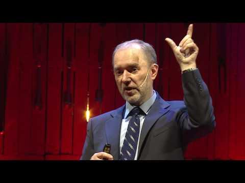 Cervelli, destri e sinistri | Giorgio Vallortigara | TEDxTrento