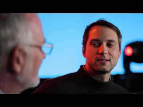 Brandon Heath - LOVE DOES (Stories Behind The Song & The Book)