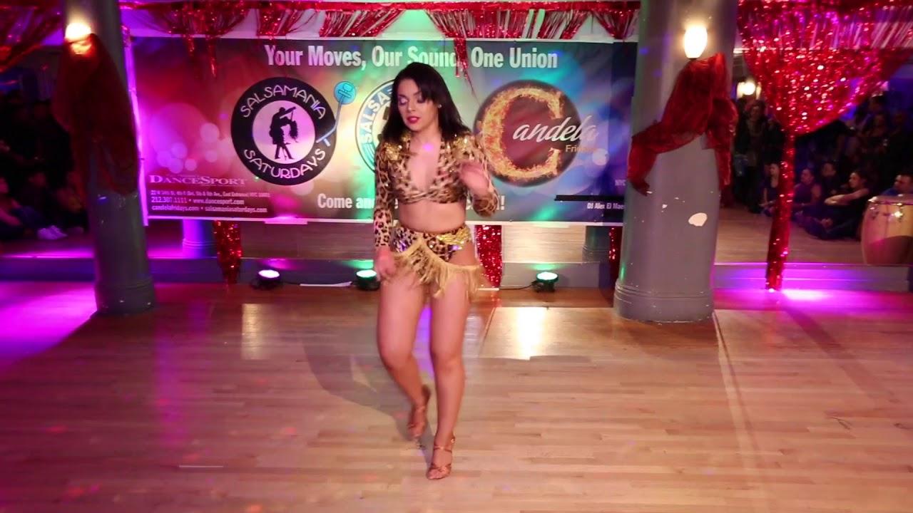 Amber Malia Laka Alimboyoguen Nude Photos 34