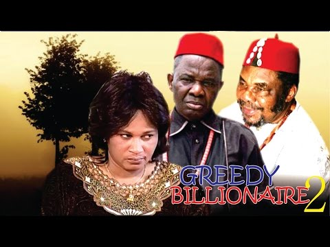 Wisdom Of The Billionaires - Latest Nigerian Nollywood Movie