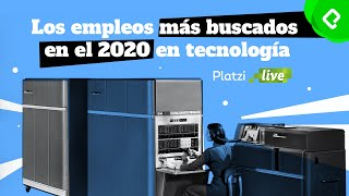 Los empleos más buscados en el 2020 en tecnología thumbnail