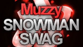 Muzzy - Snowman Swag [FREE DOWNLOAD]