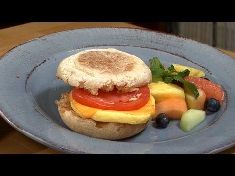 Balanced Breakfast Basics