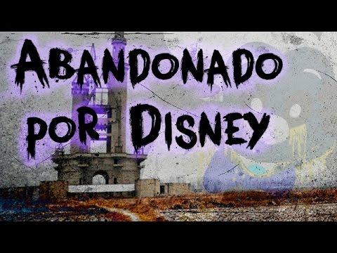 Abandonado por Disney - Creepypasta