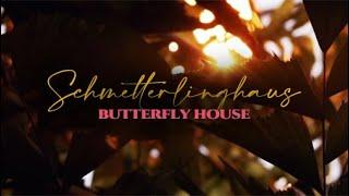 SCHMETTERLINGHAUS (BUTTERFLY HOUSE) - A Short film