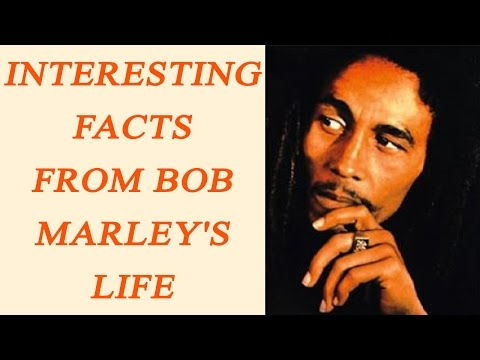 Bob Marley: Lesser Known facts from the life of legendary musician | FilmiBeat