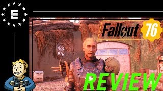 Fallout 76 - The Review