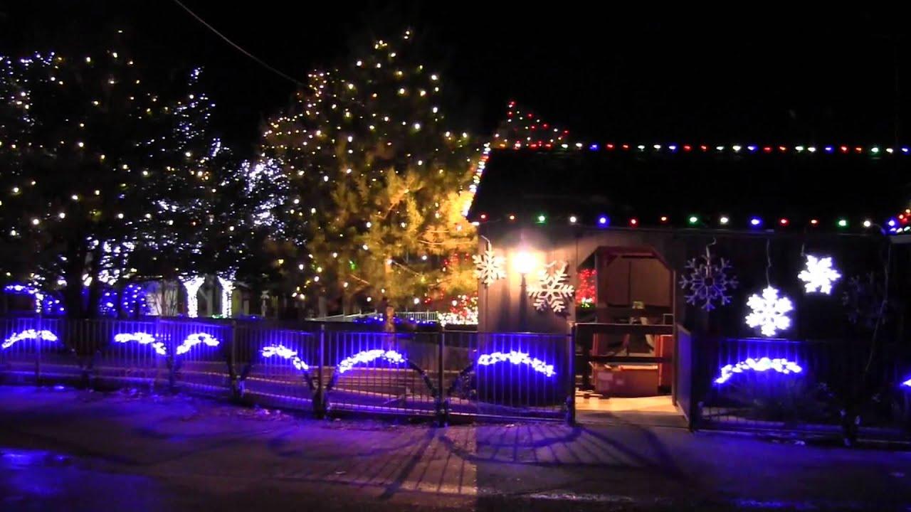 Cliff's Magical Christmas Santa Sneak Peak - YouTube