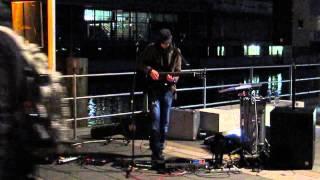 Konrad Kuechenmeister (Live at Die lange Nacht der Museen in Hamburg)