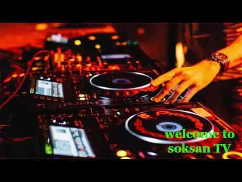 dj remixes of popular songs   DJz Aron Sz 2017 New Original Funky Mix 2016  Soksan TV