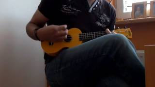 Neil Young cover -  Tumbleweed