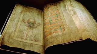 The Truth Of The Codex Gigas - Aka The Devil's Bible By Tobias Wade   Ft. SpookyStories4U
