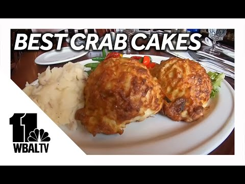 Battle Of The Best Crab Cake | Best Of Baltimore