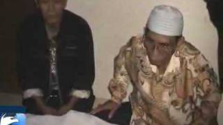 Penyanyi senior Ellya Khadam meninggal dunia