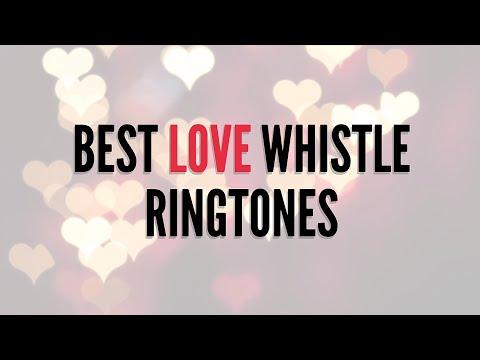 Best Whistle Ringtones