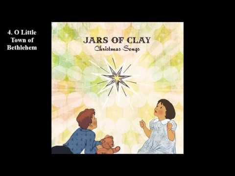 Jars of Clay - Christmas Songs (2007) [Full Album]