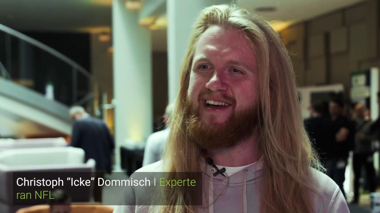 DIGITAL SPORTS & ENTERTAINMENT 2018 - Das Highlight-Video