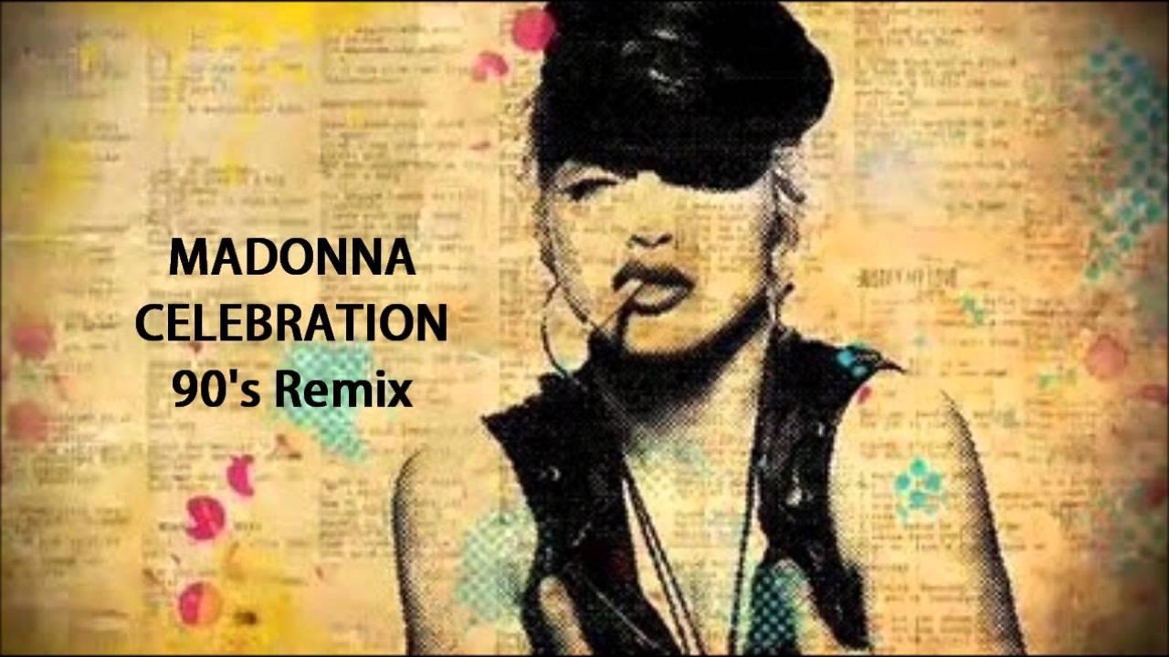 madonna celebration album mp3