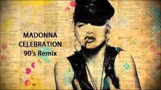 Madonna - Celebration ( 90