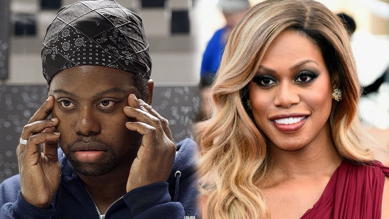 10 celebrities that are transgender-4789