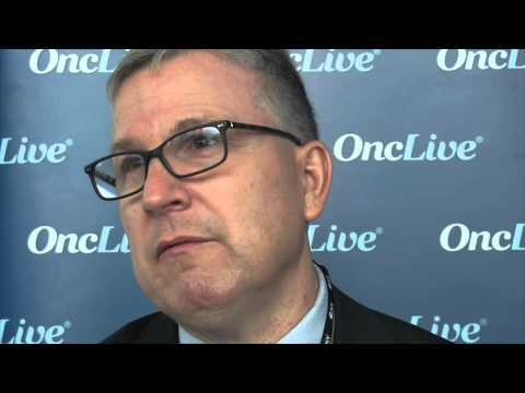 Dr. Leonard on Lenalidomide With Rituximab in Follicular Lymphoma