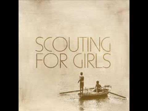 Scouting For Girls Murder Mystery