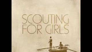 Watch Scouting For Girls Murder Mystery video