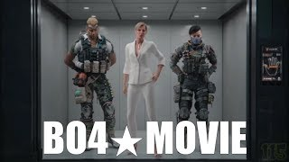 (BO4) the Movie ★ All Specialist Cutcenes back Stories #BO4 #BO4STORIES